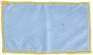 eDealMax microfibra Inicio Plato Tazón Mesa de comedor limpieza del polvo de Tela de toalla Rosa