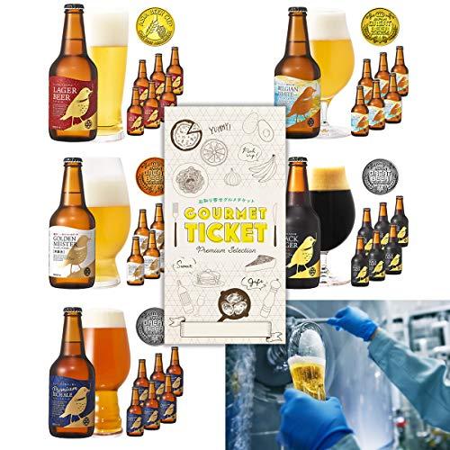 【 5種から1つ選べる DHC クラフト ビール お取り寄せ グルメ チケット 】ラガー or ゴールデンマイスター or リッチエール or ベルジャンホワイト or