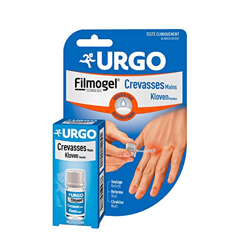 Crevasses Mains Filmogel 3,25ml Urgo