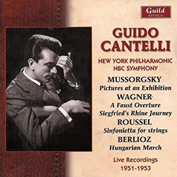 Guido Cantelli (1920-1956)