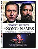 The Song of Names [DVD] image