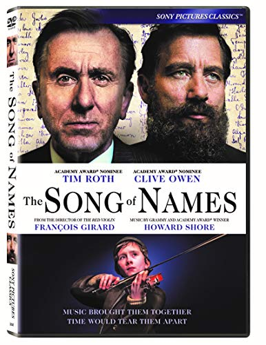 Song of Names