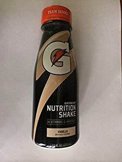 Gatorade Nutrition Shake