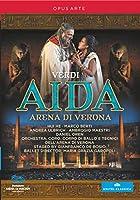 Aida [DVD] [Import]