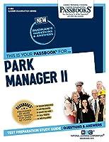 Park Manager II (Career Examination)