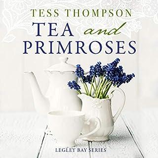 Tea and Primroses audiobook cover art