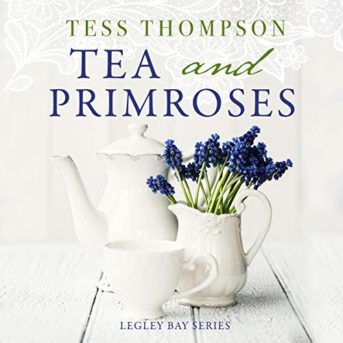 Tea and Primroses audiobook cover art