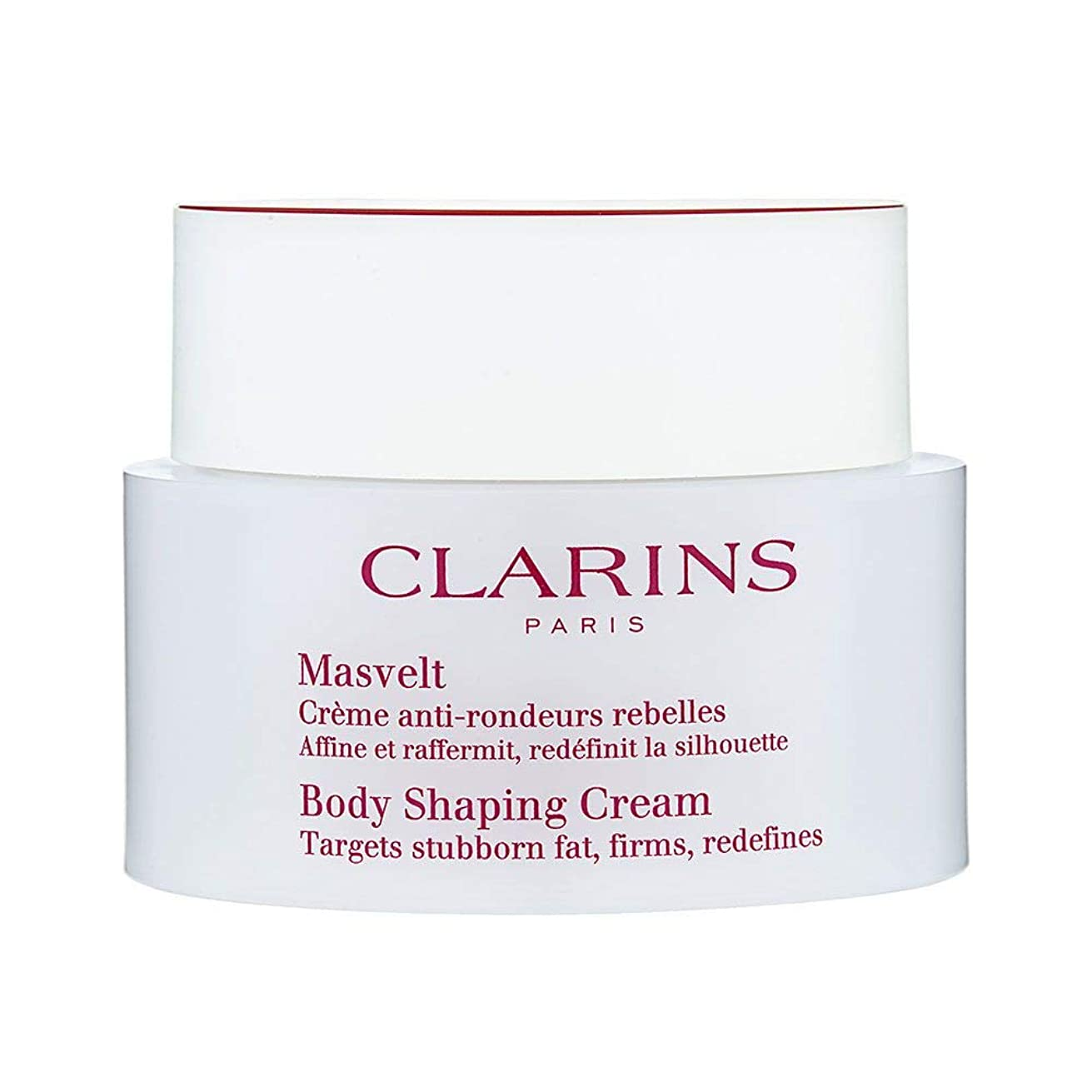 クラランス (CLARINS) クレーム マスヴェルト 200ml [並行輸入品]