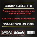 Immagine 1 scratch roulette 45
