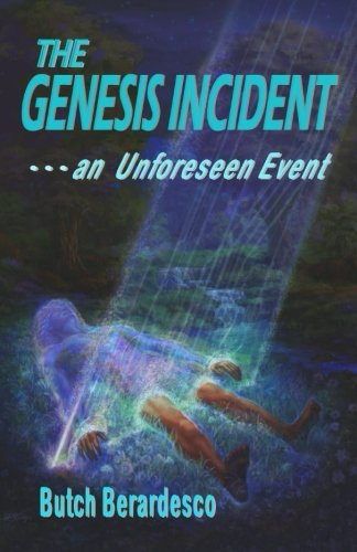 The Genesis Incident: an Unforeseen Event [Lingua Inglese]