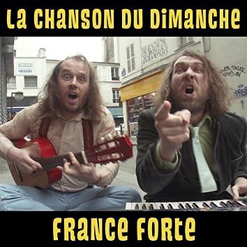 France Forte (La Chanson du Dimanche S05E01)