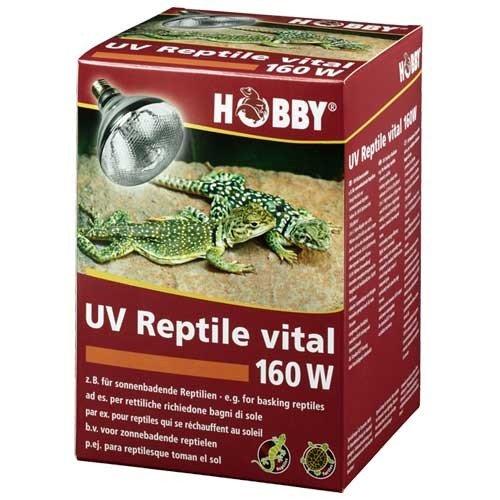 UV Reptile Vital Power, 160 W