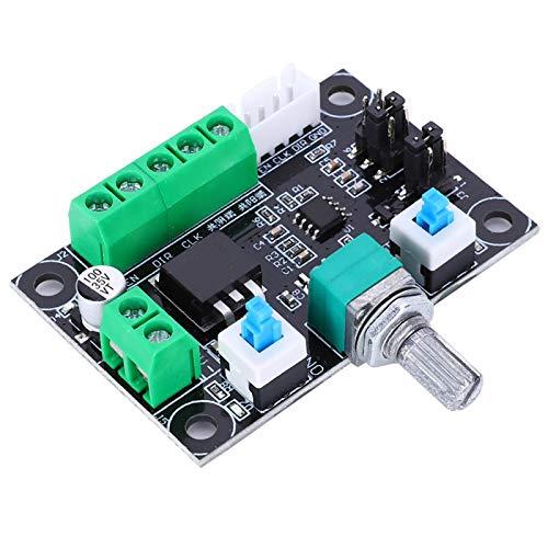 Schrittmotortreiber, Geschwindigkeitsregelung Positive Negative Rotationssteuerung, Motortreiber-Controller-Board-Modul Für MKS OSC Schrittmotor-Drive-Controller