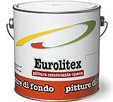 CEMENTITE'EUROLITEX' BIANCO 0,500