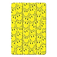 Fuleadture iPad mini 4/iPad mini保護カバー,耐久性 傷防止 PUレザー+ PC 三段角度調節 衝撃防止 三つ折 クリア バックカバー iPad mini 4/iPad mini Case-ac830