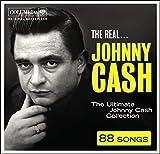 88 Greatest Hits of Johnny Cash (3-CD Boxset)