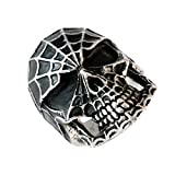 Spider-man Men Rings