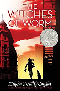 The Witches of Worm by [Zilpha Keatley Snyder, Alton Raible]