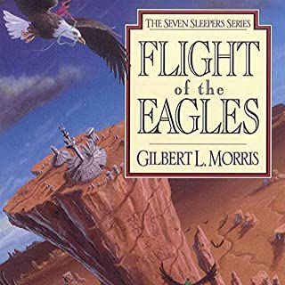 Flight of the Eagles cover art
