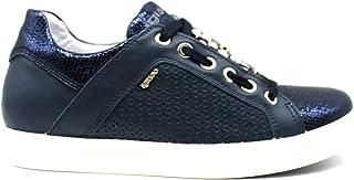 IGIeCO 3154100 Blu Sneakers Scarpe Donna Calzature Casual