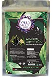 Go Natural GN Ancient Ayurvedic Herbal Mix For Hair Enhance, 100g