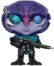 Funko POP Games: Mass Effect Andromeda Jaal Toy Figure