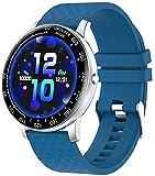 Reloj inteligente H30 compatible con teléfonos iOS Android,...