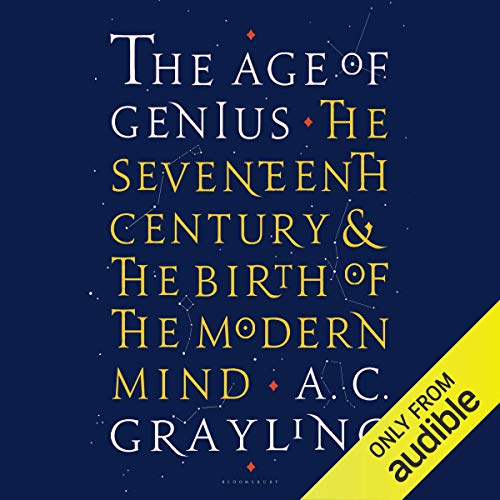 The Age of Genius Titelbild