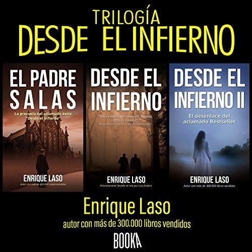 "Trilogía: ""Desde el Infierno"" [Trilogy: ""From Hell""] cover art"