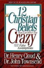 crazy christian beliefs
