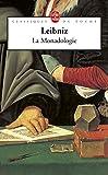 La monadologie - Le Livre de Poche - 01/02/1997