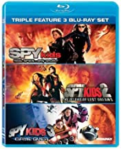 Best spy kids 3 d Reviews