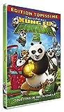 Kung Fu Panda 3 [Import]