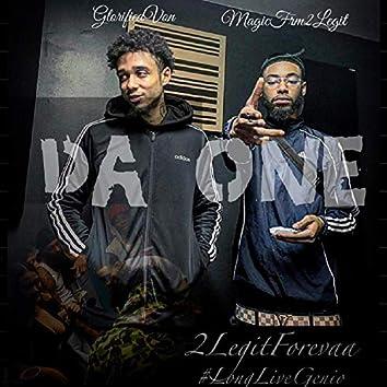 DA ONE (feat. Glorified Von)