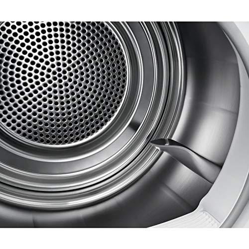 AEG T7DBZ4680 Wärmepumpentrockner / SensiDry – schonend und energiesparend / 8,0 kg / Mengenautomatik / Knitterschutz / Kindersicherung / Startzeitvorwahl - 4