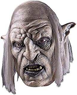 Rubie's Lord of The Rings Deluxe Mask, Multicolor, One Size