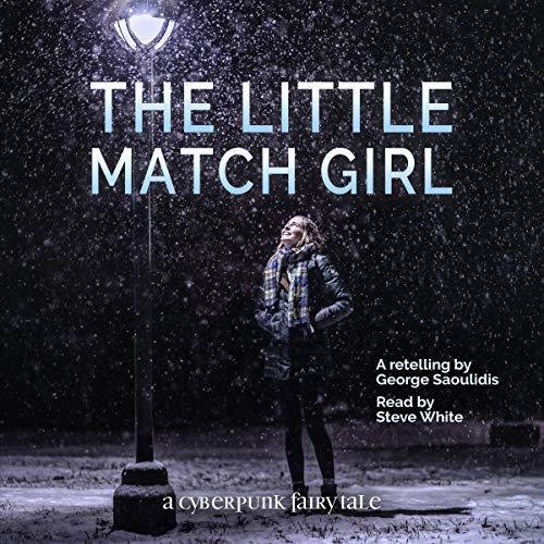 The Little Match Girl  Titelbild