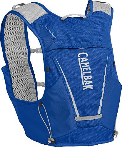 CAMELBAK Unisex's Ultra Pro Packs, Nautical Blue/Black, S