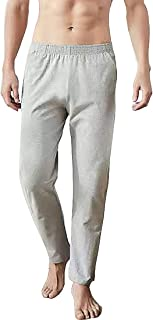 AUSHOPLAH Mens Joggers Casual Pants Fitness Men Sportswear Tracksuit Bottoms Skinny Sweatpants Trousers Gyms Jogger Track ...