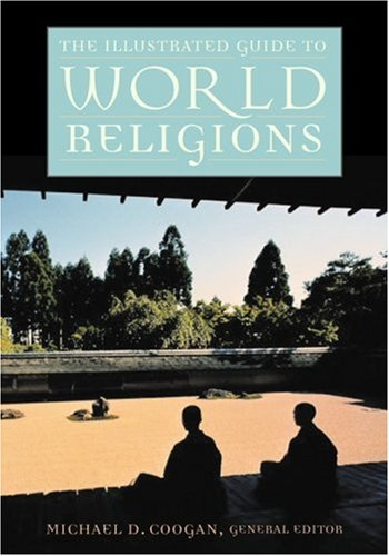 Download The Illustrated Guide to World Religions 019521997X