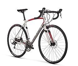 Raleigh Merit 2 Endurance Road Bike