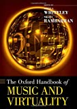 The Oxford Handbook of Music and Virtuality (Oxford Handbooks)