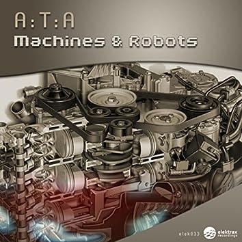 Machines & Robotz