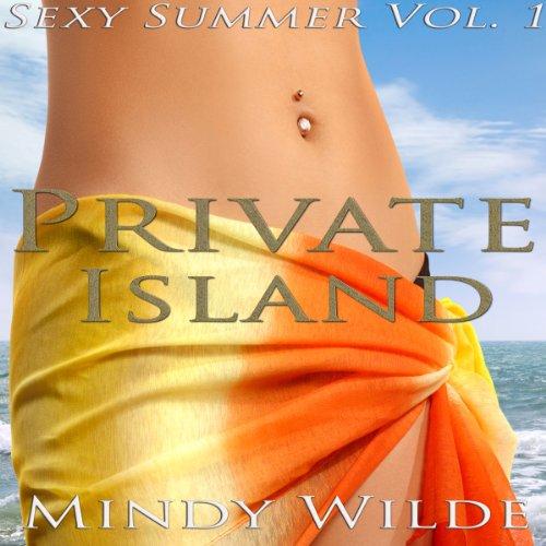 Private Island (Sexy Summer Vol. 1) cover art
