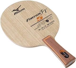 MIZUNO(ミズノ) 卓球ラケット FORTIUS シェイクハンドラケット FT 5 83GTT605