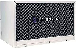 "Friedrich Sleeve for Wallmaster Units, Weather Panel and Standard Grille, 27""Wx16-3/4""Dx16-3/4""H"