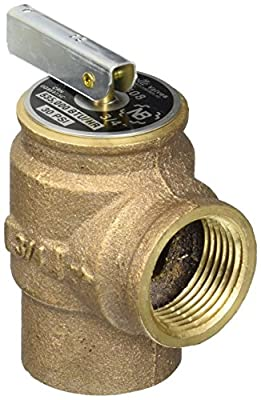 Conbraco Industries 10-408-05 Relief Valve by Air Gas North Central Inc