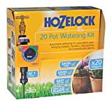 20 Pot Automatic Watering Kit With AC1 Timer