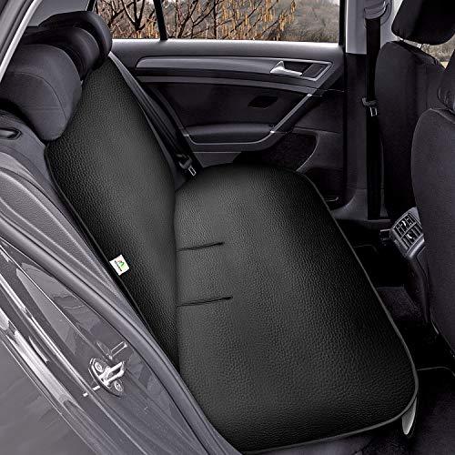 JUNIOR Duo - universeller Sitzschoner, Unterlage für Kindersitz bei jede Auto