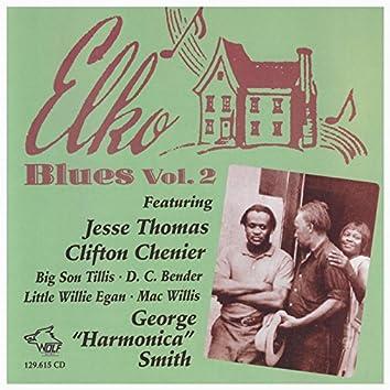 Elko Blues Vol. 2